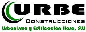 Logo URBE completo Color